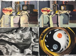Katrina Liu Cezanne Transformations